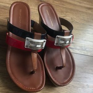 Tommy Hilfiger Mecca Wedge